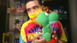 LiveStream #2: Let's Unbox Anime Plushies from Japan!