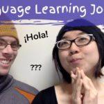 My Spanish & Japanese Learning Journey