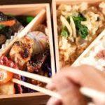 Obara Shosuke Bento | Japanese Food [Bento Box] Fukushima,Japan