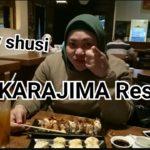 #Review #Japanesefood #Takarajimaresto   I LIKE IT😋