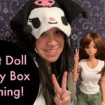 Smart Doll Destiny Box Opening! (Culture Japan Anime Doll)