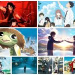 Top 10 Japanese Animated Movie [2019] // Some amazing animated movie