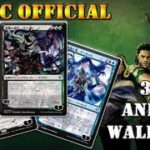WOTC Announces Special Anime Planeswalkers!