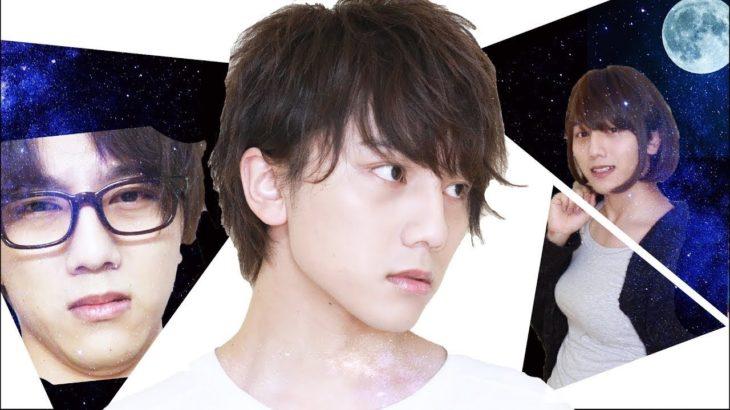【anime hair】Japanese manga hair style | story