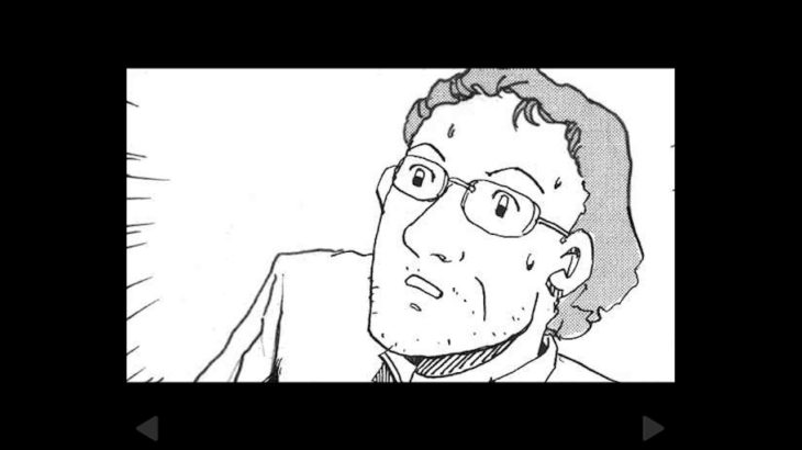 【comic anime】 Stars episode 12【JAPAN】【マンガ動画】Stars 第12話