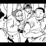 【comic anime】 Stars episode 13【JAPAN】【マンガ動画】Stars 第13話