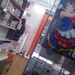 osaka japan anime store