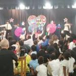 Asher Japanese culture dance