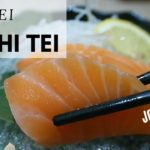 Brunei Food| Sushi Tei (Japanese restaurant)