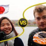 Danish And Japanese Culture – Jonas Bjerg #112