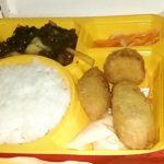 Discount 50 % Japanese Food,Makan Hemat di Hoka-Hoka Bento, Diskon 50 % Promo GrabFood, Mantap Betul