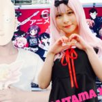 Event Anime Japan (Part IV)….Cosplay