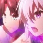 アニメ「Fate/Grand Order -First order-」PV #Fate #Japanese Anime