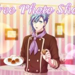 Free Photo Shoot do Anime Japan – Utapri