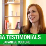 Gaba Japan Testimonials: What is your favourite aspect of Japanese culture?