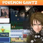 ガンツパッチ – Gantz Anime, Manga in Pokemon Game, Pokemon Gantz from Japan