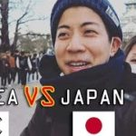 JAPAN VS KOREA, CULTURAL DIFFERENCE BY INTERNATIONAL COUPLE – Osaka, Life in Japan, Vlog Ep 32