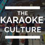 Japan Culture: My take on Karaoke Culture | Kanai even Tokyo
