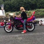 Japanese Bike culture (Revving CALL)