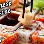 Japanese Cuisine | Japan | Cultural Flavors | EP 10