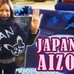 Japanese Culture: Making Aizome – Ginza Mitsukoshi Event
