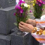 Japanese Culture: Obon – Visiting Graves
