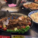 Japanese Food #4  –  Food Bazaar in Seibu, Ikebukuro (Part 1)