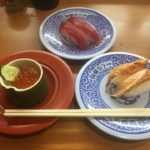 Japanese Food sushi!   Introduction to correct eating when going to eat