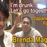 【Japanese Food with Brenda Mage】Taku-Channel Manila Episode #15