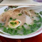 Japanese Street Food 200yen Ramen【4K】【西成】¥200ラーメン「夢」