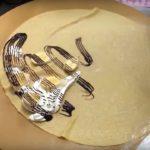 Japanese Street Food | Japanese Cream Crepe