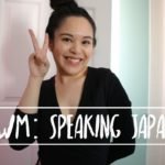 Roaming Rosabella | GRWM: Speaking Japanese Edition