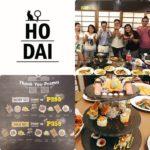 Unli Japanese Food | HODAI (WATCH TILL THE END)DIKO KINAYA