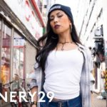 Why Japanese Women Are Dressing Like Chicanas | Style Out There | Refinery29