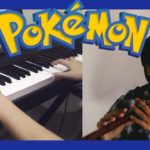 Aim To Be Pokemon Master (Pokemon Japanese Anime Opening Theme) – Flute Cover feat. Pianography