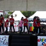 Anime Dance (Japanese Studies, EAS Dept, University Malaya)