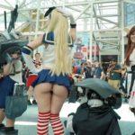 Anime Expo 2018 Cosplay Fun
