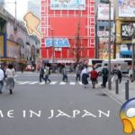 Anime in Japan – Vlog #3