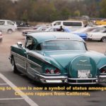 Chicano, a film by Louis Ellison and Jacob Hodgkinson (Chicano influence on the Japanese culture)