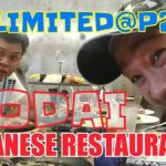 HODAI FUSION JAPANESE COUSINE | UNLIMITED FOOD