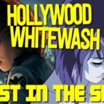 Hollywood 'Ghost in the Shell' Whitewashing, Scarlett Johansson Cast as Japanese Anime Character