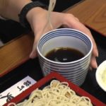 How to eat Japanese SOBA noodles ~Let's enjoy Japanese culture in Chiyoda City~