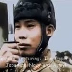 Japanese Empire Anime Opening