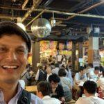 Japanese Food Court Market | Inside Kochi's Hirome Ichiba