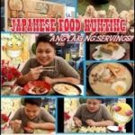Japanese Food Hunting/mukbang on a Father's day + Grabe laki ng servings!!!at ang Sarap must watch!