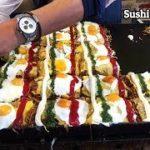 Japanese Street Food – Egg Fried Noodles
