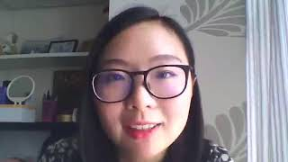 Learn Chinese, Chinese(Cantonese), English and  Japanese with Grace Gai on italki