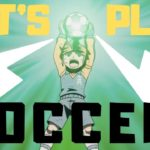 Learn Japanese with Anime – Let's Play Soccer!