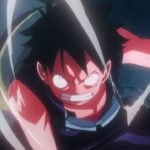 劇場版アニメ「ONE PIECE FILM GOLD」予告編 #ONE PIECE #Japanese Anime