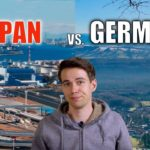 Reverse Culture Shock: From Japan to Germany
